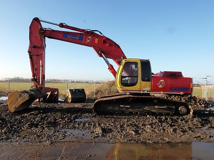Construction Excavation And Demolition Machines 28