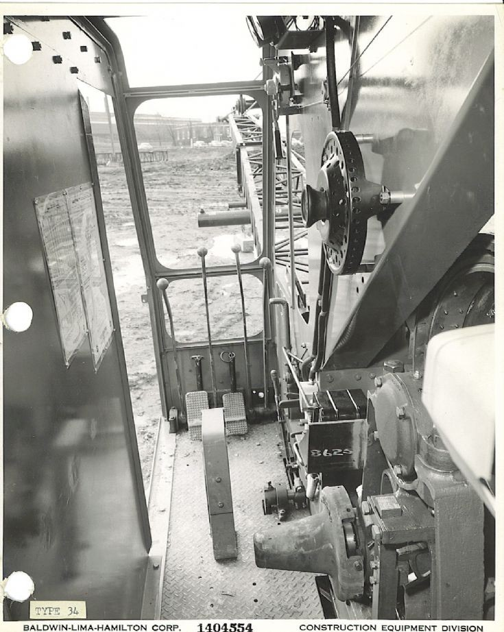 BLH type 34 from inside