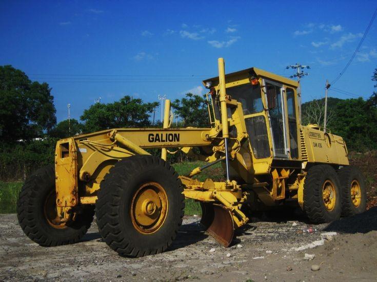 Galion 850