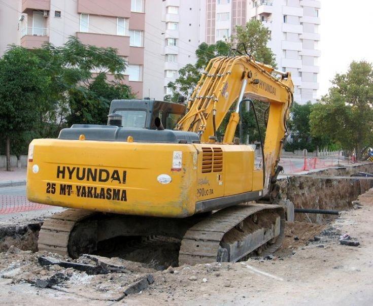 Hyundai-Robex 290LC-7A picture 3