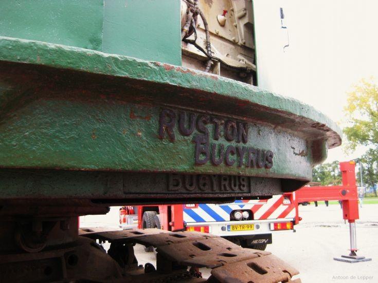 Ruston - Bucyrus, image 4.