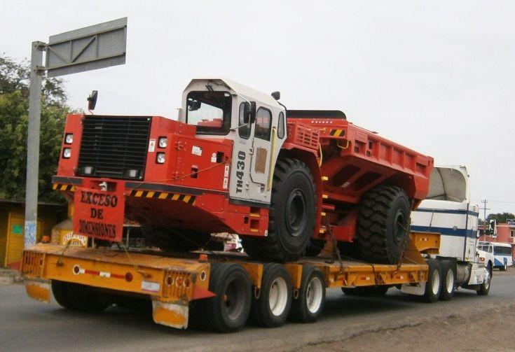 Sandvik TH430