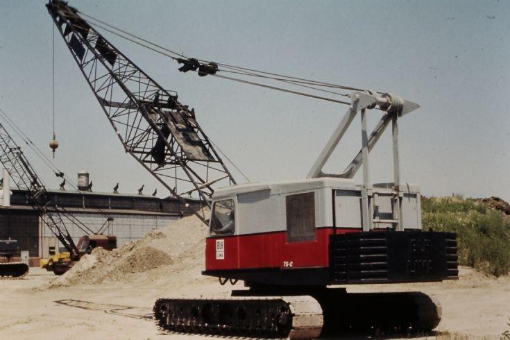 BLH model 75c